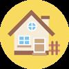 Web mẫu bất động sản